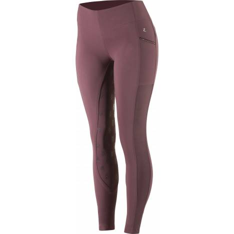 Horze Ladies Leah Silicone Full Seat Tights