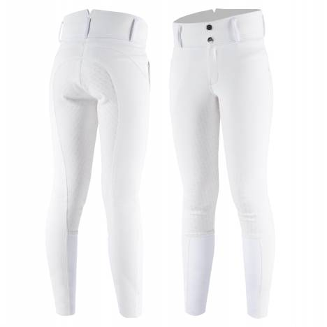 Horze Kids Daniela Silicone Full Seat Breeches