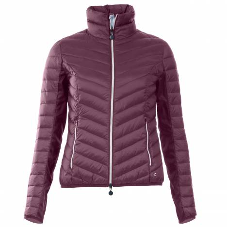 Horze Ladies Louise Lightweight Down Jacket