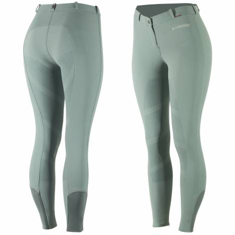 B Vertigo Lauren Ladies Silicone Full Seat Breeches