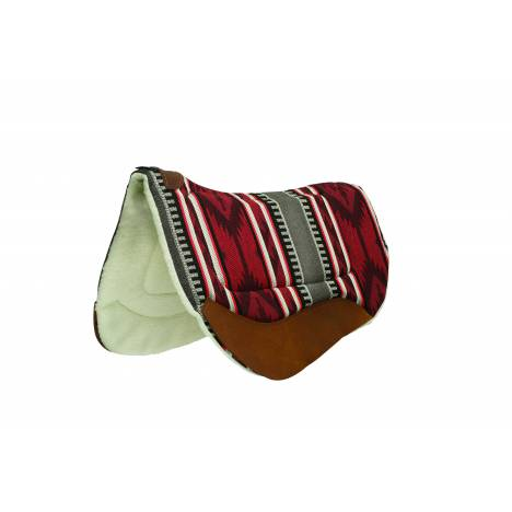 Weaver All Purpose Barrel Saddle Pad