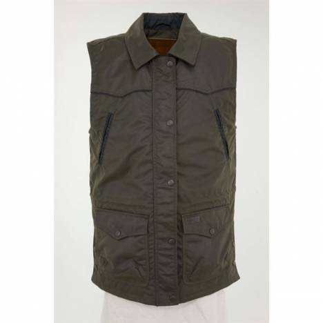 Outback Ladies Round Up Vest