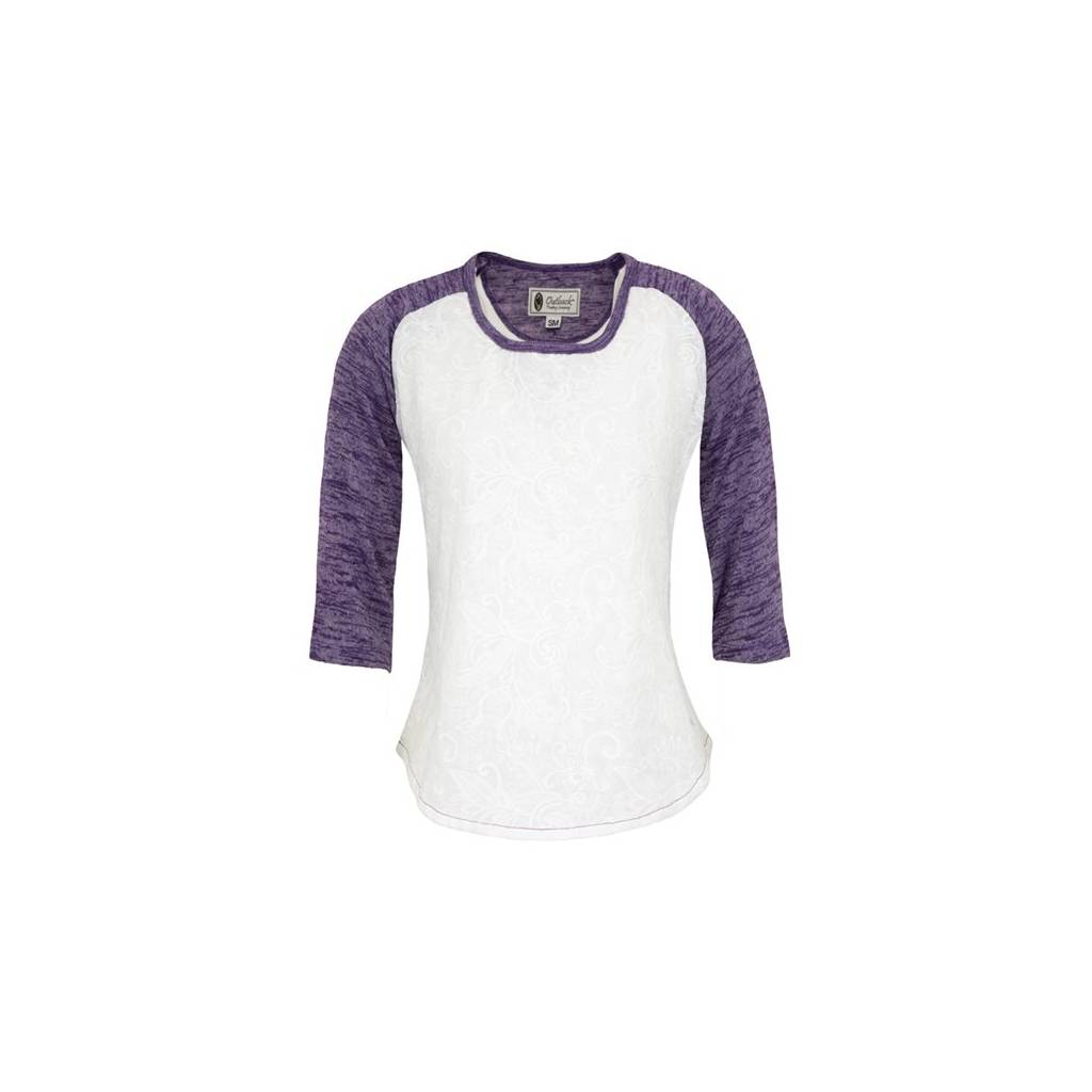 Outback Ladies Zoey Tee