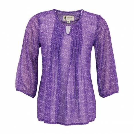 Outback Ladies Anna Blouse