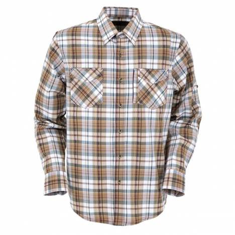 Outback Men's Oliver Performance Shirt