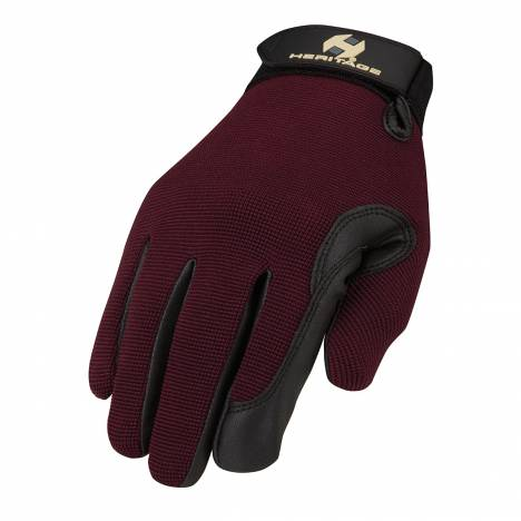 Heritage Performance Gloves - Colors