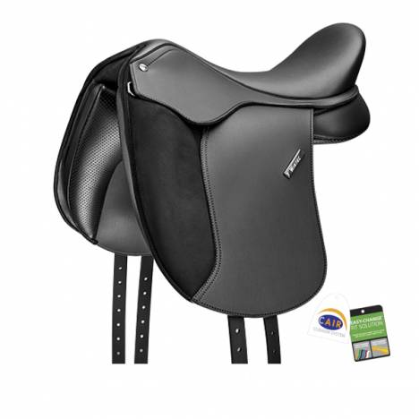 Wintec 500 Pony Dressage Pony Saddle with CAIR