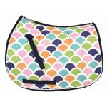 Equine Couture Iris All Purpose Saddle Pad