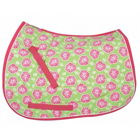Equine Couture Athena All Purpose Saddle Pad
