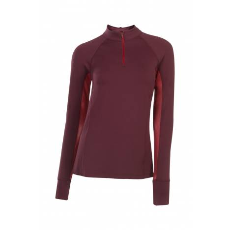 Free Gloves with Purchase! Noble Outfitters Ashley Performance Long Sleeve Shirt