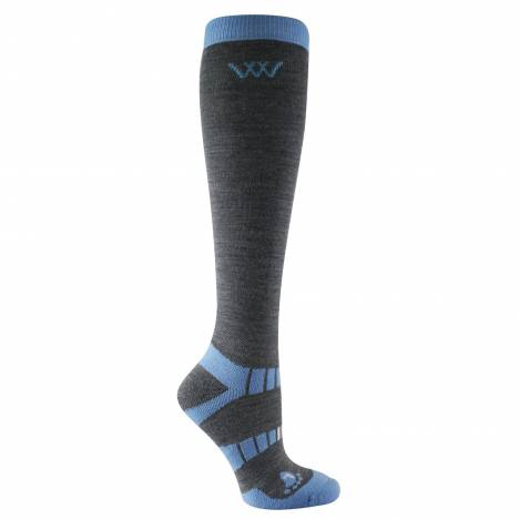 Woof Wear Winter Riding Sock - Two Pack
