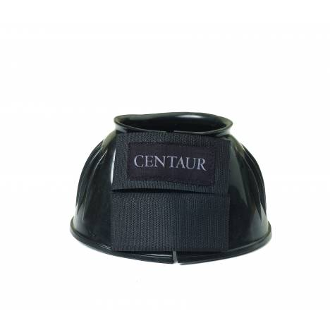 Centaur Ribbed PVC Double Tab Bell Boot
