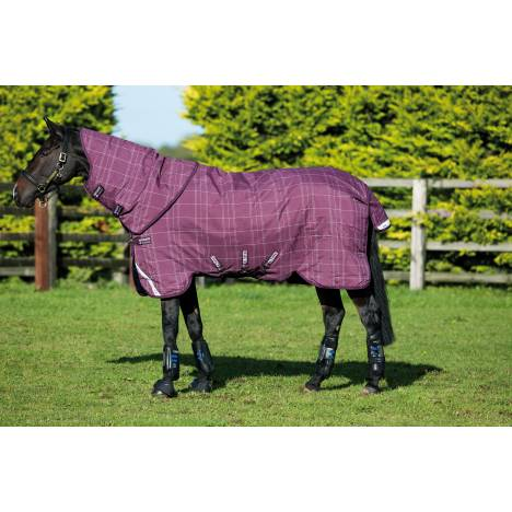 Rhino Plus Vari-Layer Turnout Blanket Medium