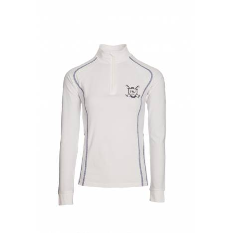 Horseware Ladies Elena Long Sleeve Tech