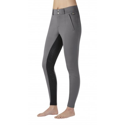 Kerrits Therminator Winter Riding Pant M Charcoal