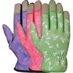 Women'S Synthetic Performance Glove