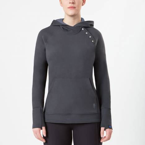 Irideon Ladies Himalayer Hoodie