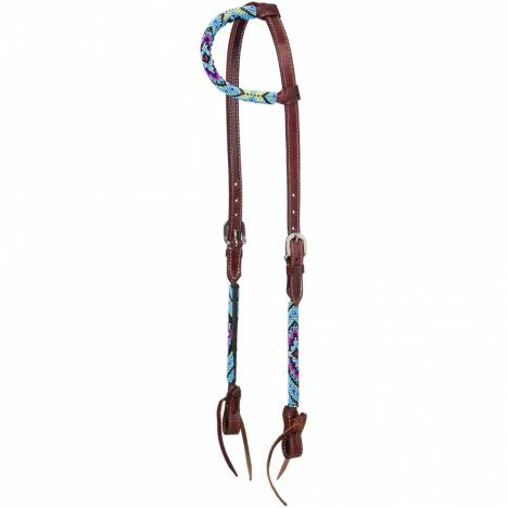 Tough-1 Beaded Diamond Ear Headstall