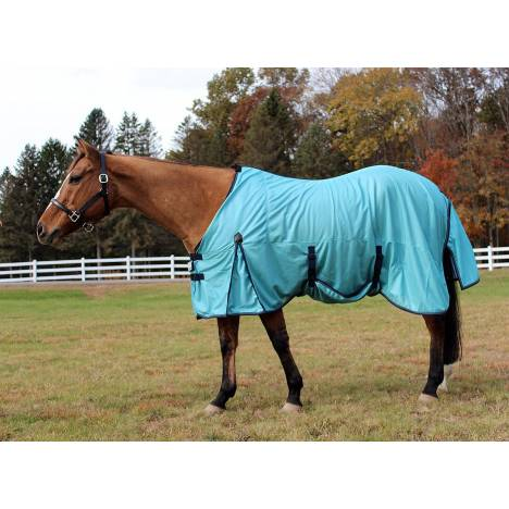 Tuffrider Power Mesh Fly Sheet - FREE MATCHING FLY MASK VALUED AT $20