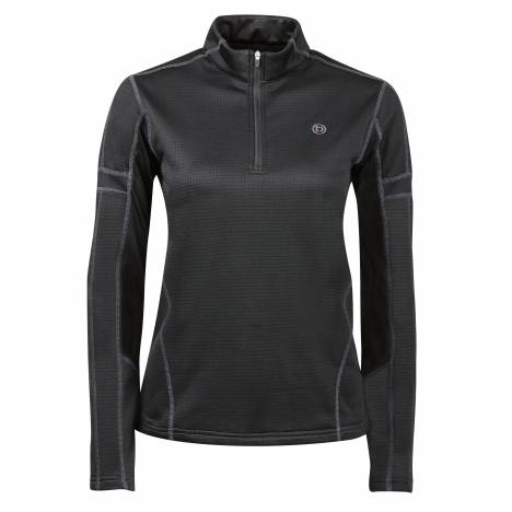 Dublin Ladies Moonstone Long Sleeve Technical Top