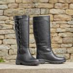 Dublin Ladies Pinnacle Grain Boots II