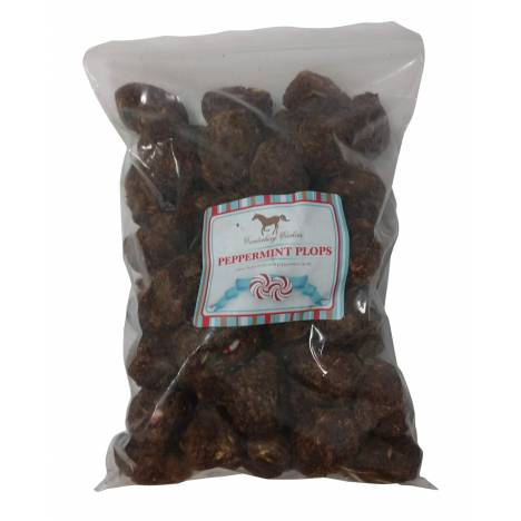 Canterbury Cookies Peppermint Plops Horse Treat Refill