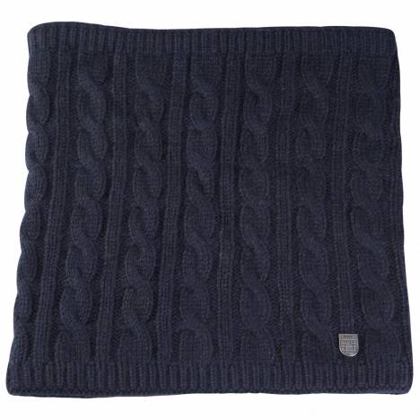 Horze Renate Cable Knit Scarf