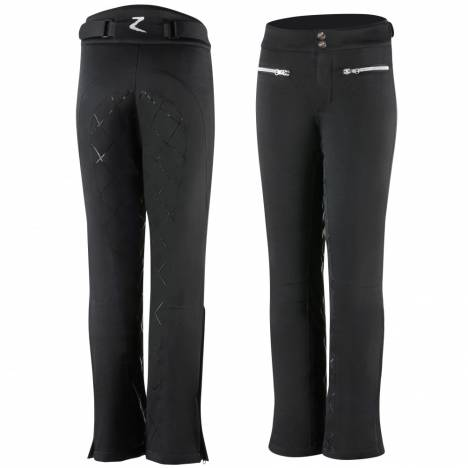 Horze Kids Adeline Silicone Padded Breeches