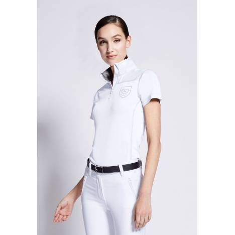Noel Asmar Ladies Avalon Mesh Sun Shirt