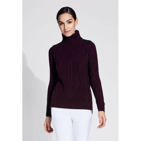 Noel Asmar Ladies Elise Turtleneck Sweater