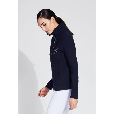 Noel Asmar Ladies Hayden Quilted Bamboo Jacket