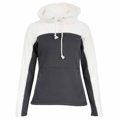 Horze Ladies Luanna Fleece Hoodie