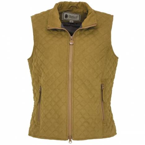 Outback Trading Ladies Grand Prix Vest