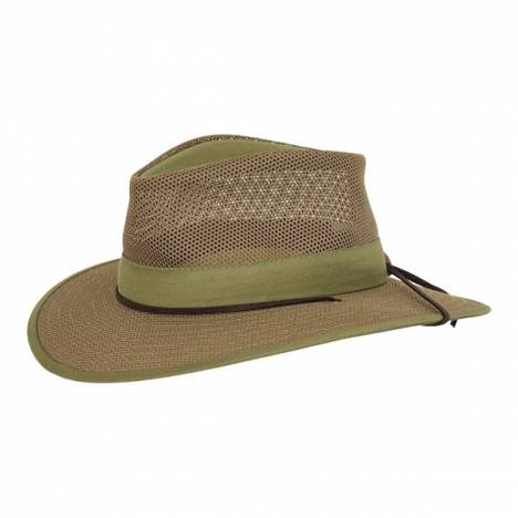 Outback Trading Sterling Creek Hat