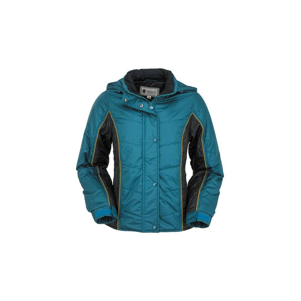 Outback Trading Ladies Beatrix Jacket