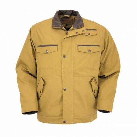 Outback Trading Men's Tillman Jacket