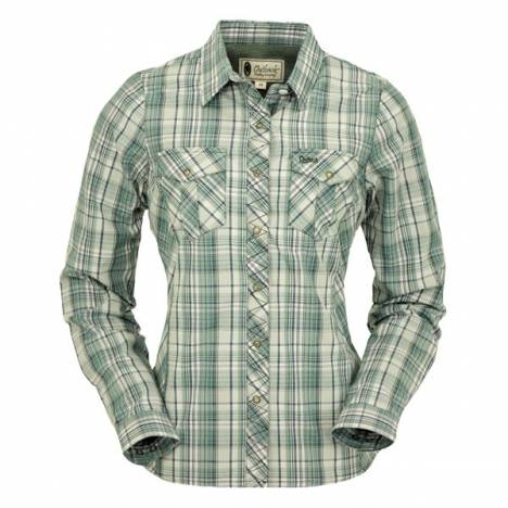 Outback Trading Ladies Darla Performance Shirt