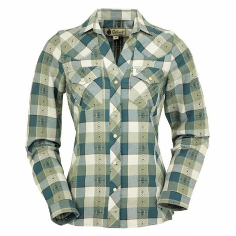 Outback Trading Ladies Lanee Performance Shirt
