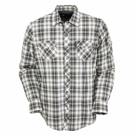 Outback Trading Men's Beau Shirt