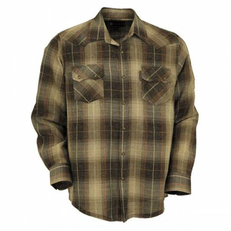 Outback Trading Men's Nash Shirt