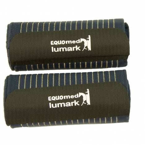 Equomed Lumark Elastic Surcingle