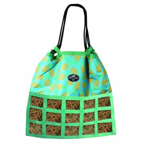 Professional's Choice Scratchless Hay Bag - Pineapple