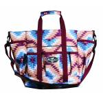 Professional's Choice Tack Tote - Aztec