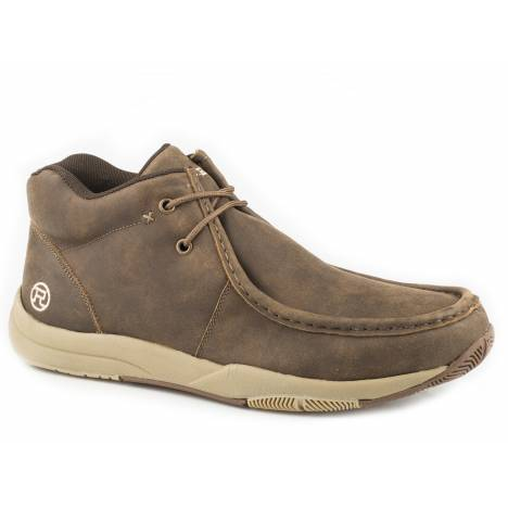 Roper Men's Clearcut Shoe - Brown