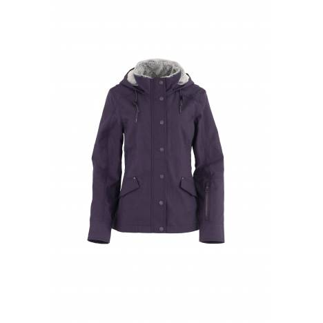 Noble Equestrian Stable Ready Canvas Jacket