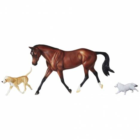 Breyer Protocol Limited Edition 2019 Gift Set