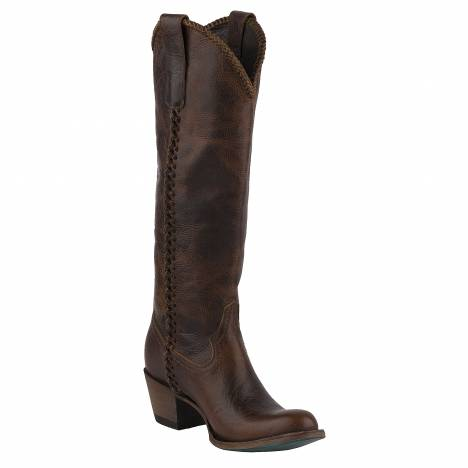 Lane Plain Jane Womens Boots