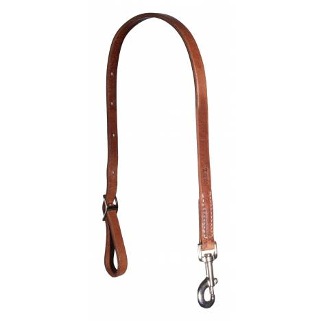 Schutz by Professionals Choice Harness Leather Wither Strap