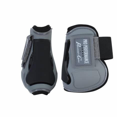 Pro Performance By Professionals Choice Show Jump Rear Boots