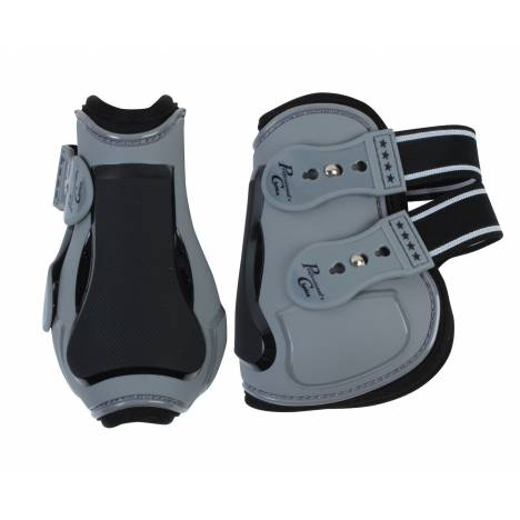 Pro Performance By Professionals Choice Rear Boots With TPU Fasteners
